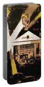World Premier Gone With The Wind Loew's Grand Theater Atlanta Georgia December 1939-2008 Portable Battery Charger