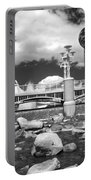 Worlds Fair Park In Knoxville - Infrared Portable Battery Charger