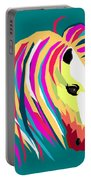 Wpap Horse Portable Battery Charger