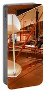 Wright Brothers Memorial Portable Battery Charger