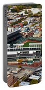 Wrigley Field Chicago Sports 01 Portable Battery Charger