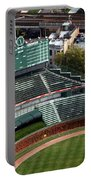 Wrigley Field Chicago Sports 04 Portable Battery Charger