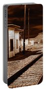 Rails West Portable Battery Charger