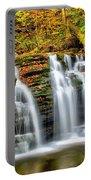 Wyandot Falls Ricketts Glen Portable Battery Charger