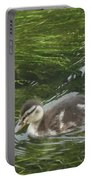 Wye Dale Duckling Portable Battery Charger