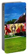Wynwood Lawn Portable Battery Charger