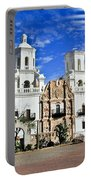 Xavier Tucson Arizona Portable Battery Charger