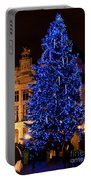 Xmas Colors Portable Battery Charger