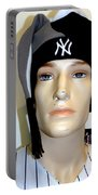 Yankee Fan Portable Battery Charger