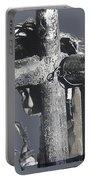 Yaqui Child Snow Cone New Pascua Arizona 1969 Portable Battery Charger