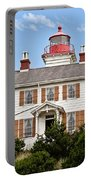 Yaquina Bay Lighthouse Portable Battery Charger