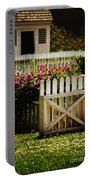 Yard Portable Battery Charger