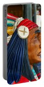 Ybor Tribe Portable Battery Charger