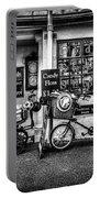 Ye Olde Sweet Shoppe Mono Portable Battery Charger