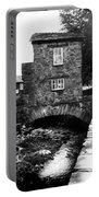 Ye Olde Toll Bridge Portable Battery Charger