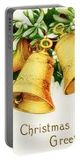 Yellow Bells Portable Battery Charger
