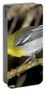 Yellow-breasted Vireo Portable Battery Charger
