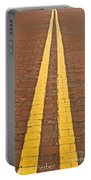 Yellow Brick Road Portable Battery Charger