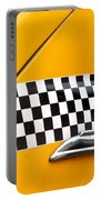 Yellow Cab - 4 Portable Battery Charger