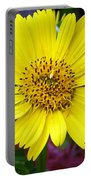 Yellow Glory Portable Battery Charger