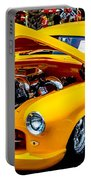 Yellow Machine Portable Battery Charger