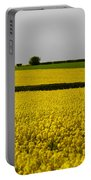 Yellow Mellow  Portable Battery Charger
