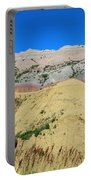 Yellow Mounds Badlands National Park Portable Battery Charger