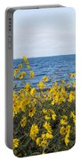 Yellow Wind Portable Battery Charger