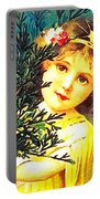 Yellow Wings Portable Battery Charger