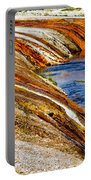 Yellowstone Earthtones Portable Battery Charger