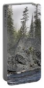 Yellowstone - The Rock Tree Portable Battery Charger