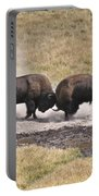 Yellowstone Turf War Portable Battery Charger