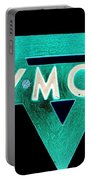 Ymca Portable Battery Charger
