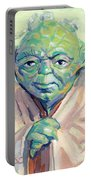 Yoda Portable Battery Charger