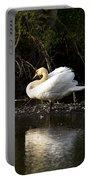 Yogi Swan Portable Battery Charger