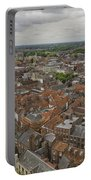 York From York Minster Tower II Portable Battery Charger