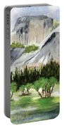 Yosemite 1 Portable Battery Charger