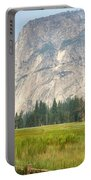 Yosemite Meadow Portable Battery Charger