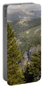 Yosemite Mountain High Portable Battery Charger