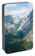 Yosemite Summers Portable Battery Charger