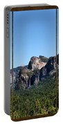 Yosemite Triptych Portable Battery Charger
