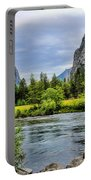 River's Edge Portable Battery Charger