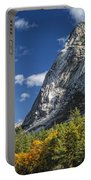Yosemite Valley Rocks Portable Battery Charger