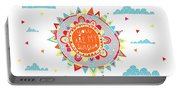 You Are My Sunshine Portable Battery Charger