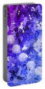 You Know Me 3 Portable Battery Charger by Angelina Vick