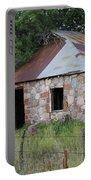 Young Arizona Where Everything Is Old Portable Battery Charger