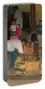 Young Egytian Entrepreneurs Portable Battery Charger