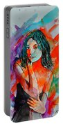 Young Girl 52622 Portable Battery Charger