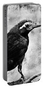 Young Grackle Portable Battery Charger