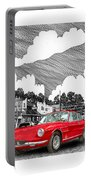 Your Ferrari In Tularosa N M  Portable Battery Charger